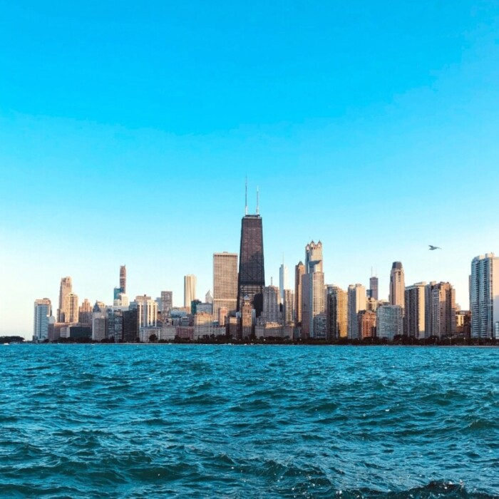 Chicago walking tours