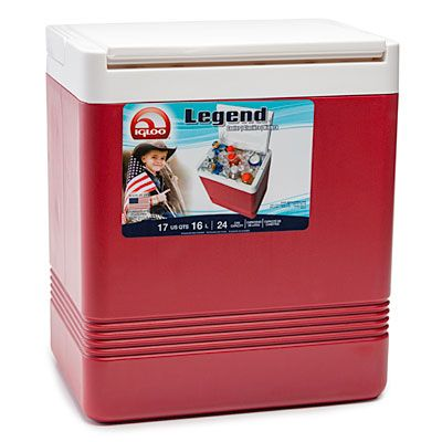 Igloo 24 Can Legend Cooler