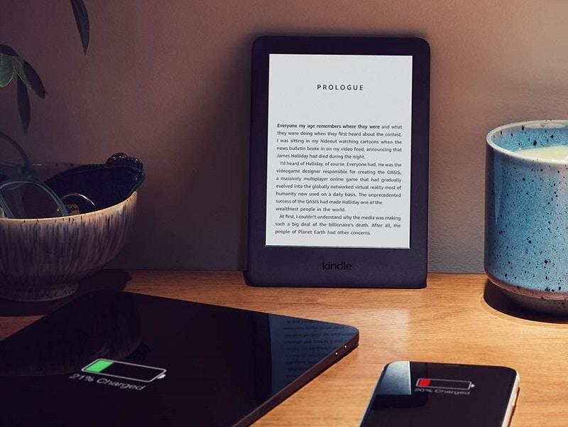 Kindle as gift