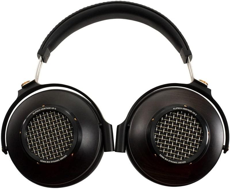 Klipsch Heritage HP-3 Over-Ear Headphones
