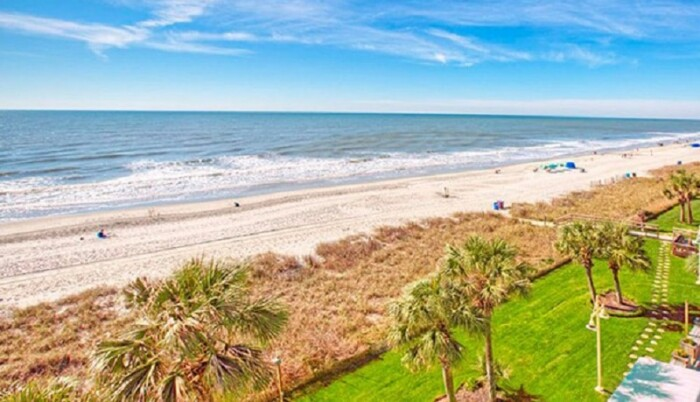 South Carolina Beach Vacation Itinerary