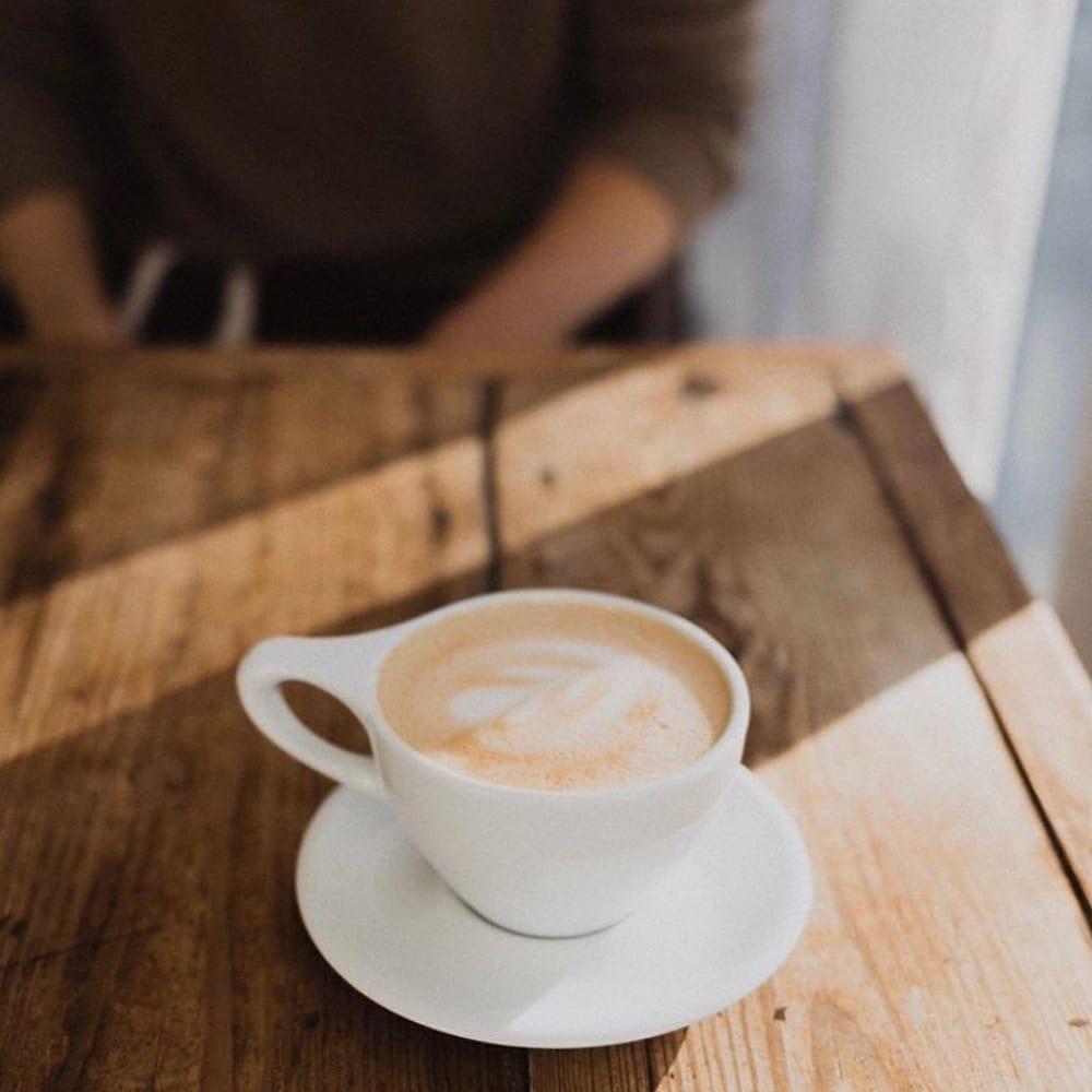 Second State Coffee - Charleston, South Carolina