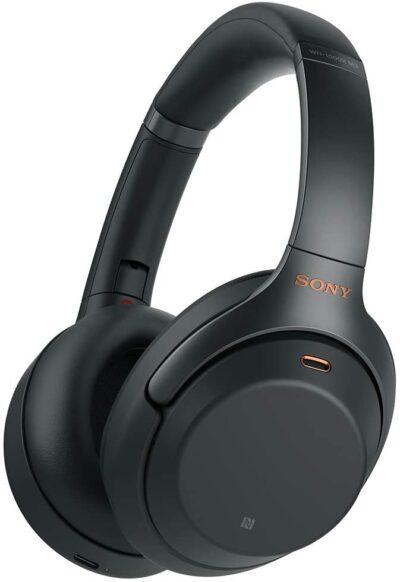 Sony WH1000XM3 Noise Cancelling Headphones
