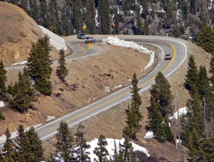 State Highway 82, Colorado