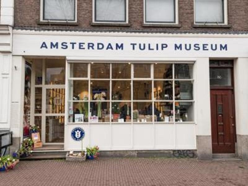 The Tulip Museum Amsterdam