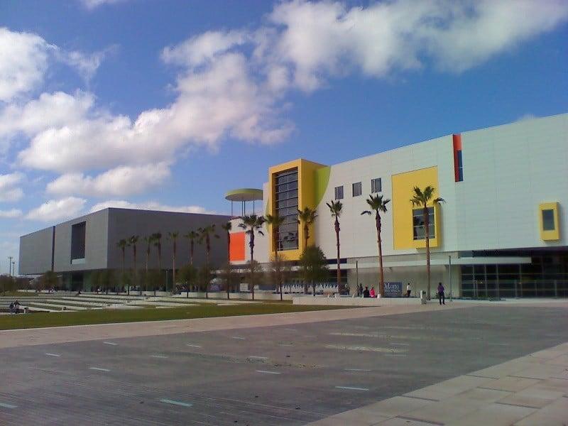 Tampa's Museum of Art