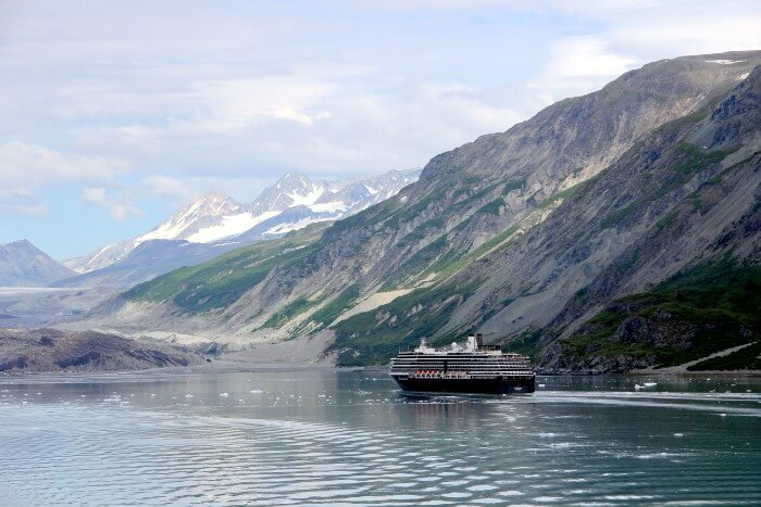 Alaskan Cruise in Juneau