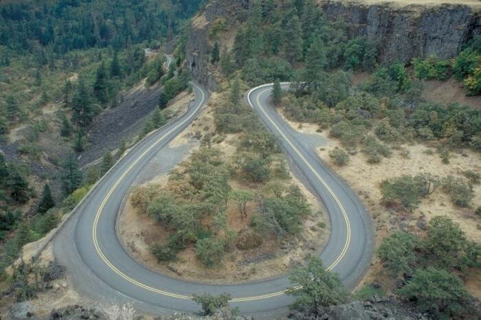 Columbia River Highway