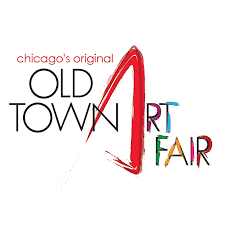 Old Town Art Fair Logo