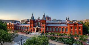 Smithsonian Art Institute