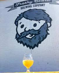 Frothy Beard Brewing beer