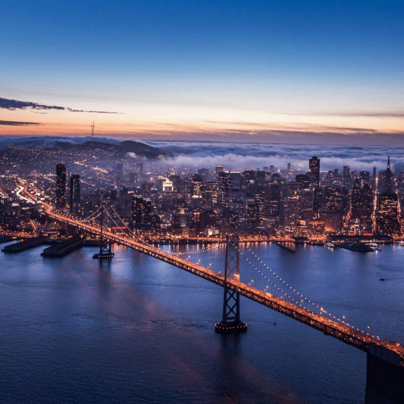 San Francisco Girl Getaway Activities