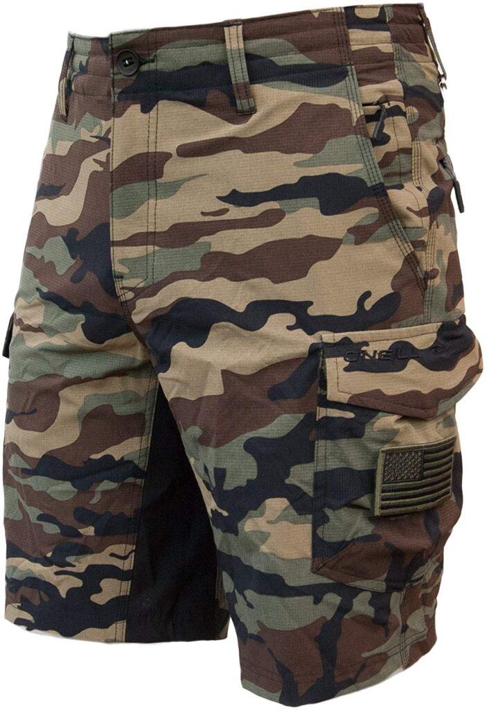 US Army design shorts