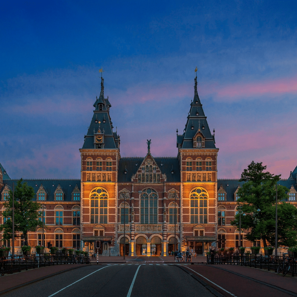 10 Best Museums in Amsterdam for Art Fanatics