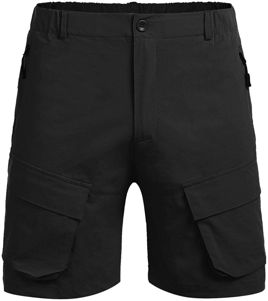 travel swim shorts