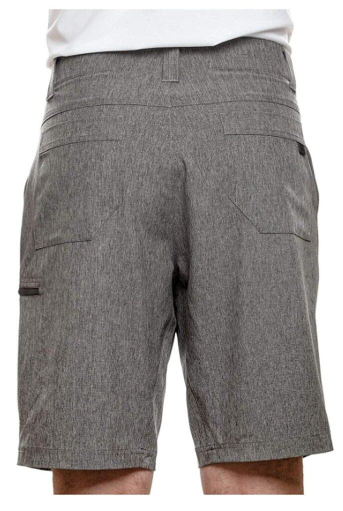 comfortable best travel shorts