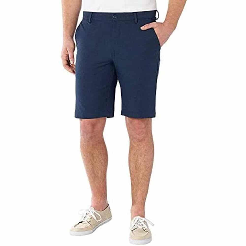 Fancy and glam shorts for travel