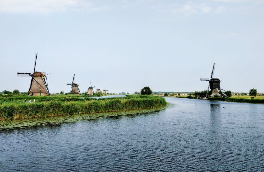 20 Most Beautiful Villages in the Netherlands