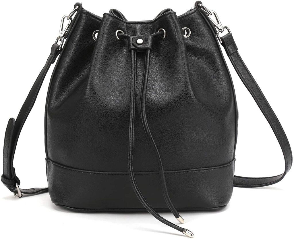AFKOMST Bucket Bag for Women
