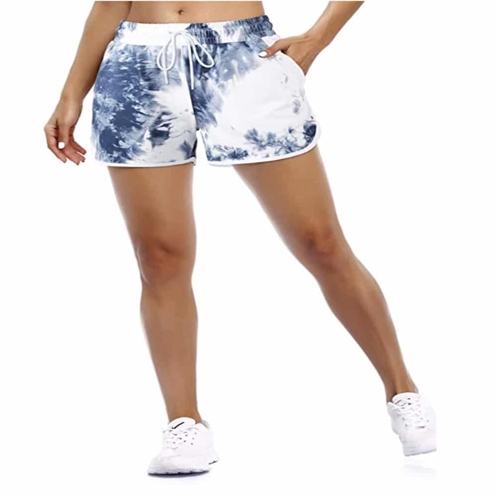 Swim travel shorts