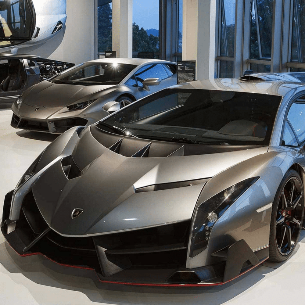 10 Best Car Museums in Italy