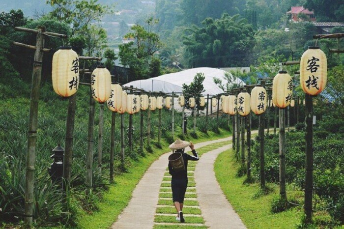 Mae Hong Son has a magical quality and is one of the best cities in Thailand.