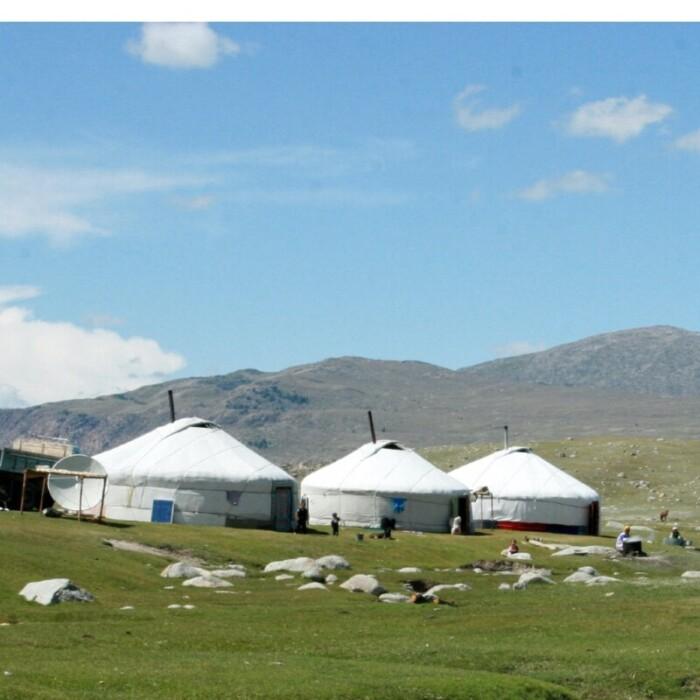 20 Reasons to Visit Mongolia