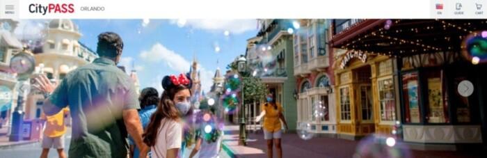 Orlando CityPASS review