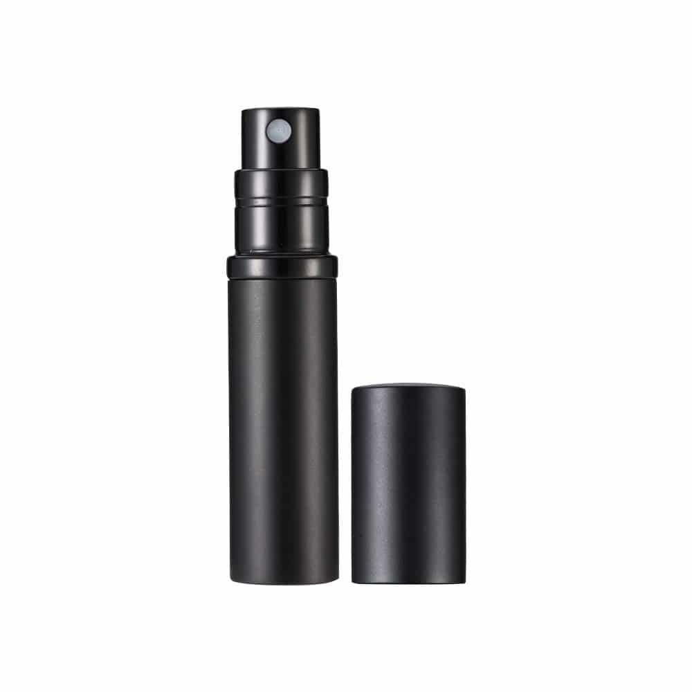 best travel atomizers: refillable perfume bottle atomizer