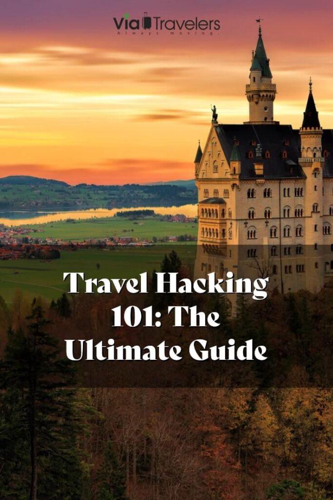 Travel Hacking 101