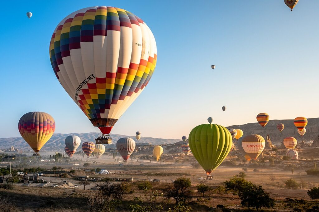16 Best Hotels in Cappadocia for Couples