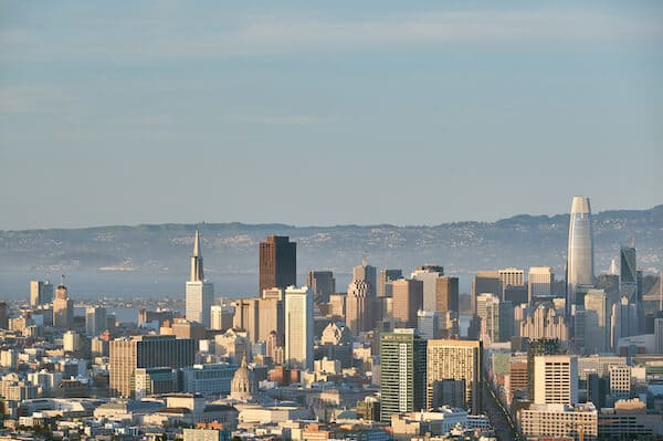 10 Best San Francisco Walking Tours