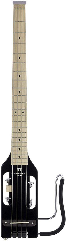 Traveler Guitar TB-4P electric travel bass