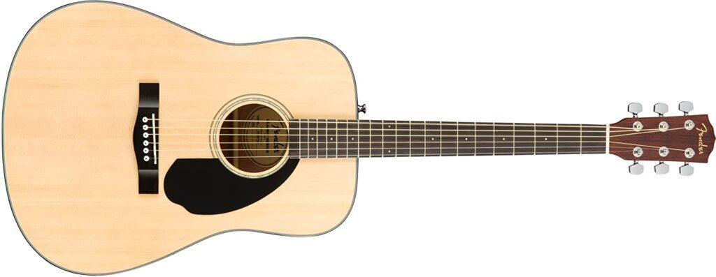 Fender CT-60S