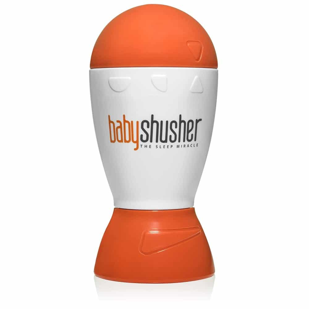 Baby Shusher - The Sleep Miracle
