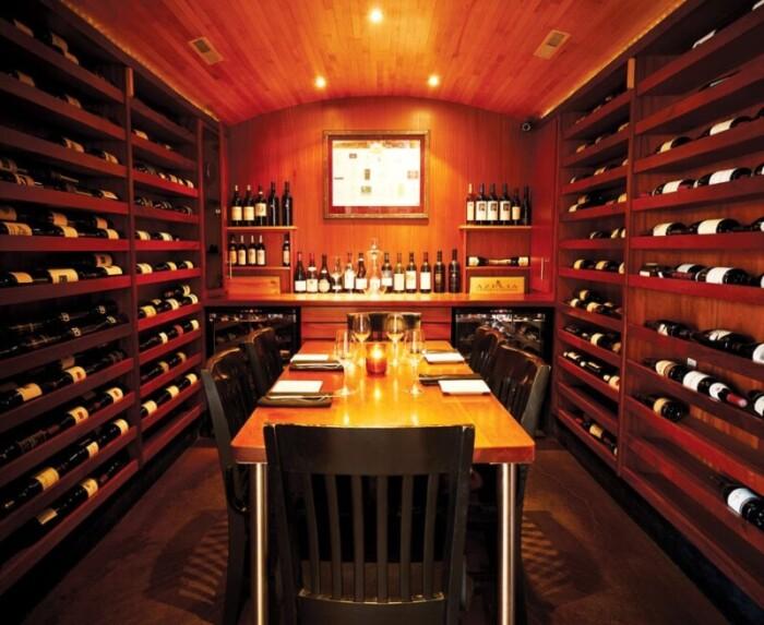 Domacin Wine Bar Stillwater