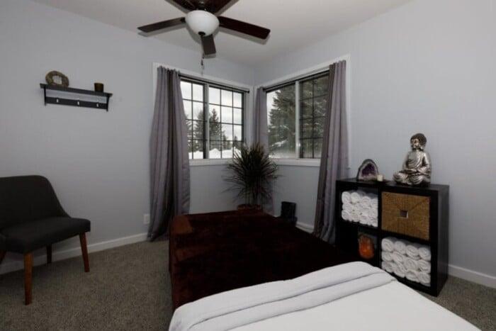 LutZen Reflections Massage Studios