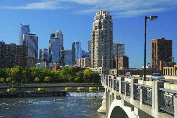 12 Ideas for Weekend Getaways in Minnesota