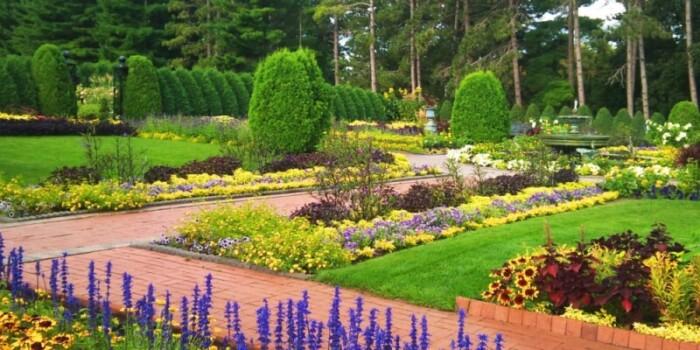 Munsinger and Clemens Gardens