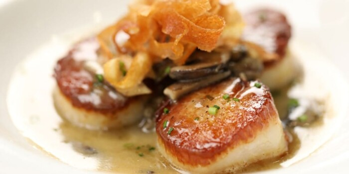 Pescara Seafood