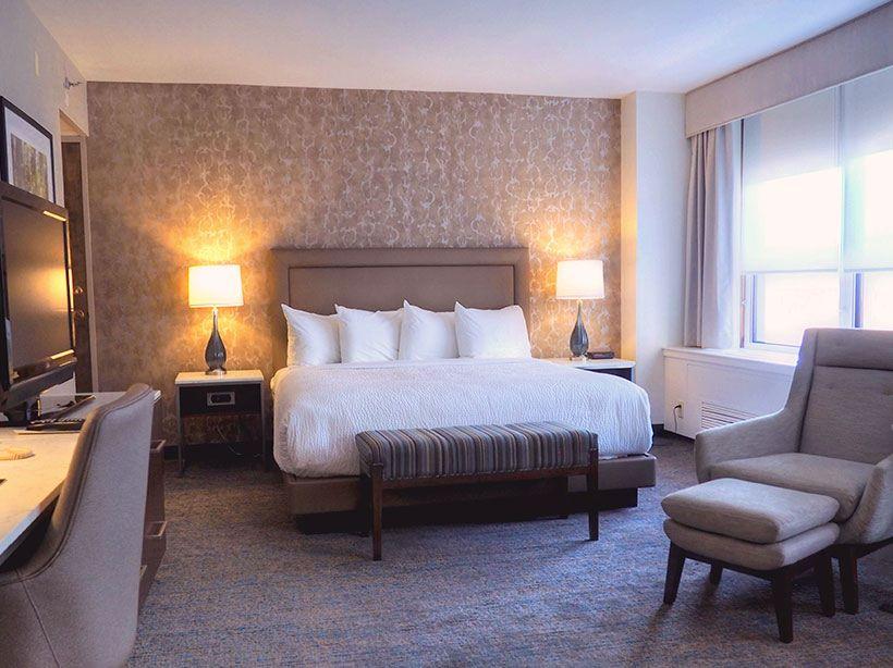 The Kahler Grand Hotel – Rochester