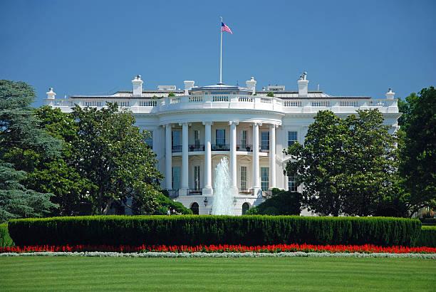 White House royalty free image