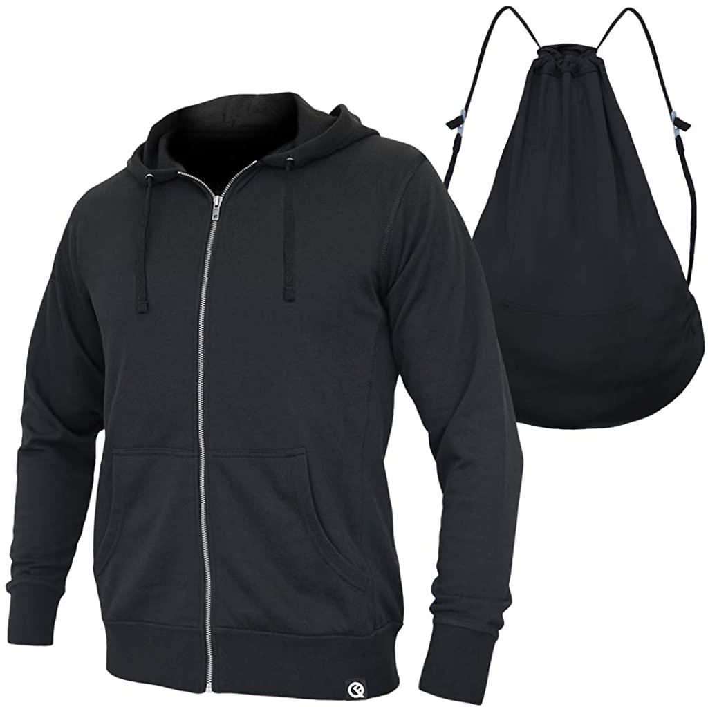 quikflip hoodie amazon