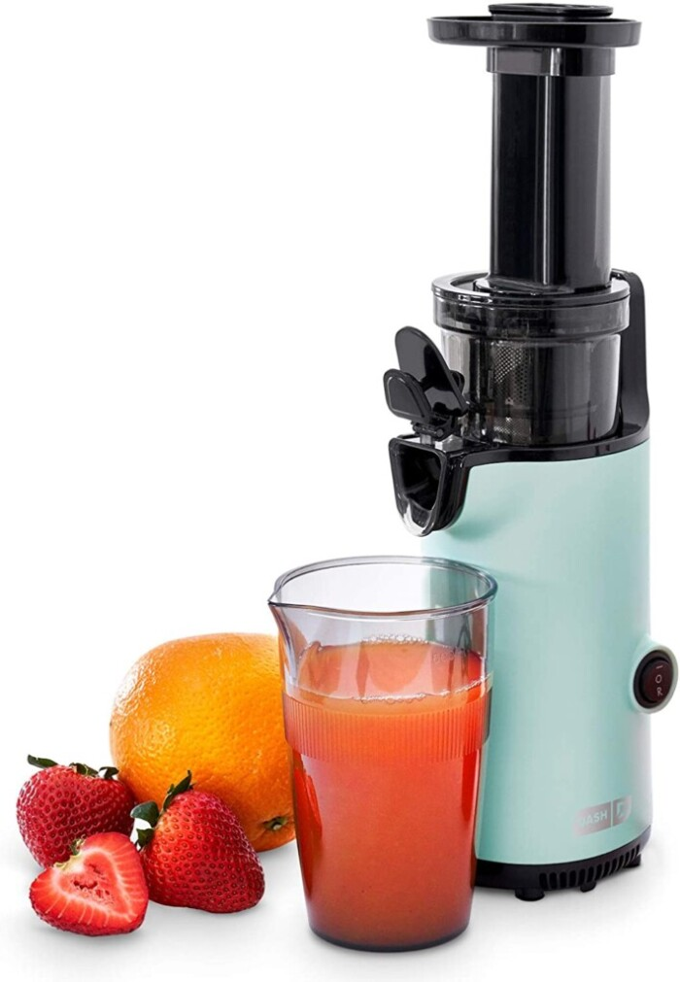 dash compact juicer