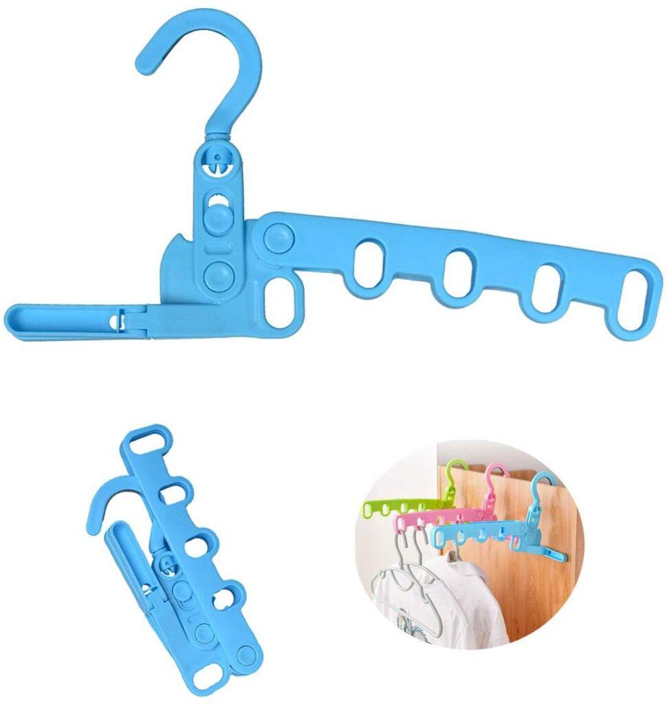 Carpenter multi-function hanger