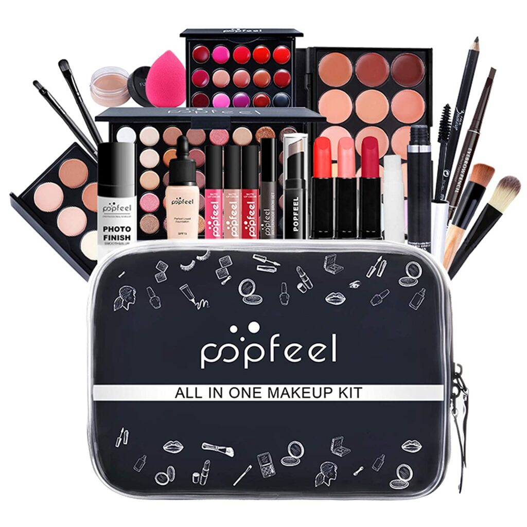 Fantasy Day All in One makeup kit