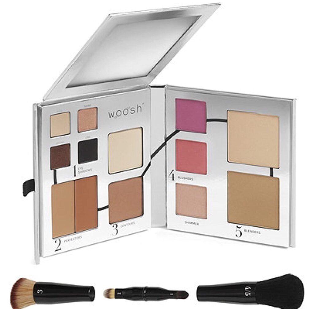 Woosh Beauty best travel makeup kit