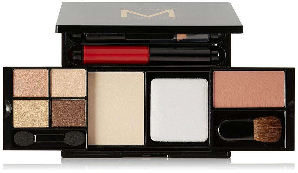 Maybelline New York Gilded Makeup Palette