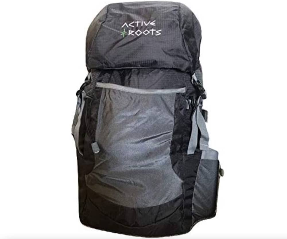 Active Roots Travel Backpack