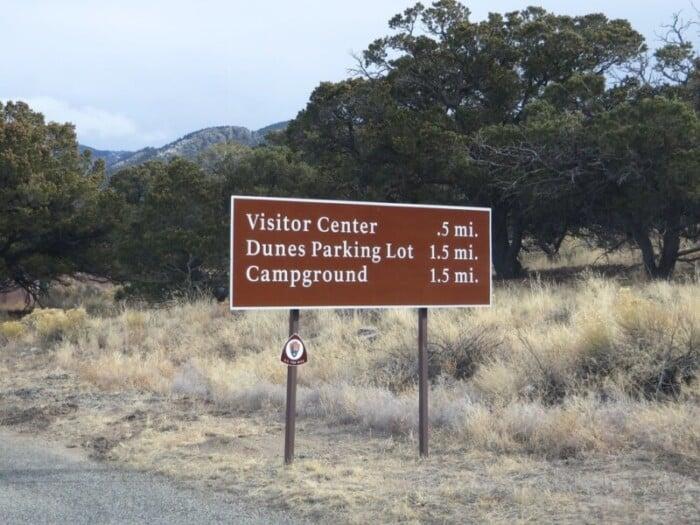 Dune's Edge Campground